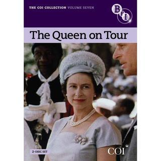 COI Volume 7: The Queen on Tour [DVD]